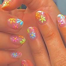 Pin by Ida Schneider on N A I L S in 2020   Minimalist nails, Cute nails,  Swag nails