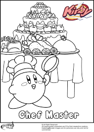 Coloring Pages Video Game Characters Free Coloring For Kids 2019