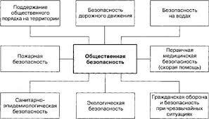 Муниципальное управление общественной безопасностью Муниципальное управление общественной безопасностью
