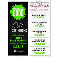 it works diamond bonus 2015 it works ruby bonus and it works good bonuses angelia hoffman