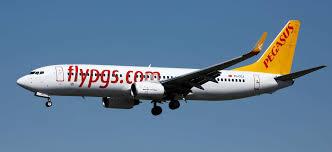Turkey's Pegasus Airlines to start flights to Pakistan | Ahval