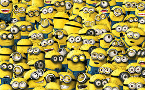 Minion Wallpaper For Bedroom Ginzbergs World Cyberspace Travelogue United In The World Of A