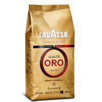 <b>Кофе в зернах Lavazza</b> Qualita Oro 100 % арабика 1 кг – купить ...