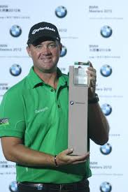 Peter Hanson – What He Wins With Success In BMW Masters. | Golf, by TourMiss