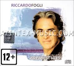 Riccardo Fogli - Greatest Hits [2 CD] DIGIPACK