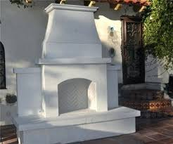 pre made outdoor fireplace trendesire precast outdoor fireplace