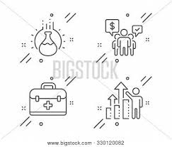 Laboratory First Aid Chart Teamwork First Aid Vector Photo Free Trial Bigstock