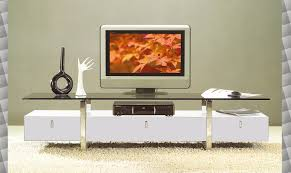 modern tv stands cheap bmodern producer grey black steel modern