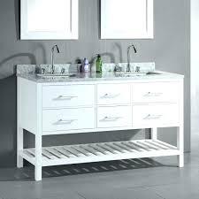 55 inch bathroom vanity bathroom inch double sink vanity top 2 55 bathroom vanity double sink