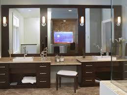 36 Lexington Bathroom Vanity Light Espresso loversiq