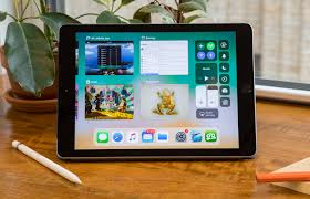 Apple Ipad 9 7 Inch 2018 Full Review And Benchmarks