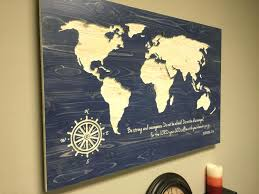 funky framed office wall art ensign the wall art decorations  on diy map panel wall art with funky office framed wall art component art wall decor