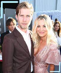 Why Kaley Cuoco Does Not Live With Husband Karl Cook