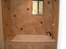 best creative bathroom tub tile design on a budget