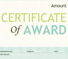 Certificates To Make Making Certificates How To Articles From Wikihow