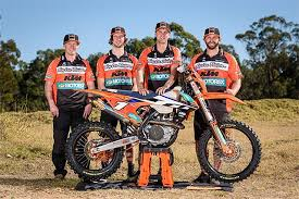 2018 ktm off road. perfect off and lyndon snodgrass will remain with the factory ktm enduro racing  team in 2018 primarily focusing on australian offroad championship aorc inside 2018 ktm off road