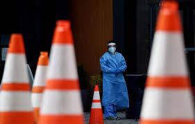 It was first identified in december 2019 in wuhan,. Coronavirus Pandemic The Interpreter