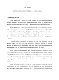 Social Networking Essay Research Paper For Social Networking Essay About Helping Others