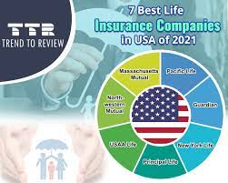 Is licensed in new york. Best Life Insurance Companies In Usa Of 2021