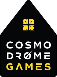 Главная - <b>Cosmodrome Games</b>. Запускаем настолки в космос!