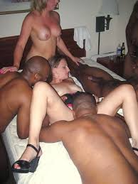 Sex party wife and mom