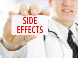 b12 shot side effects do they