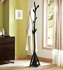 Tree Limb Coat Rack Tree Branch Coat Rack Diy Tree Shaped Coat Rack Made Of Wooden Base 59