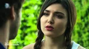 Güneşin Kızları 15.Bölüm Ali-Selin 2 - YouTube