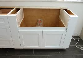 apron sink installation. Tips For Installing Stainless Steel Farmhouse Sink At Throughout Apron Installation