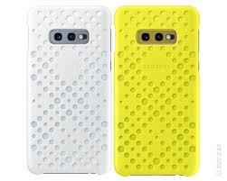 Комплект панелей-накладкок <b>Samsung Pattern Cover</b> White ...