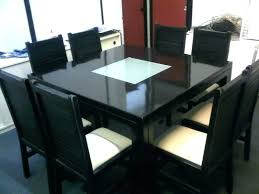 round dining table 8 chairs round dining table 8 chairs extraordinary square marble dining table for