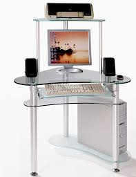 great small glass computer desk top 21 appealing table uk workstation home australium canada stand corner