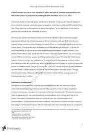 ethics law and justice assessment task word essay  ethics law and justice assessment task 2 1500 word essay