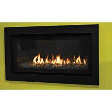 empire comfort systems dvll41fp92 boulevard contemporary 32 000 btu linear direct vent fireplace