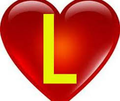 Name First Letter L Person Takes Decision From Heart - नाम का ...