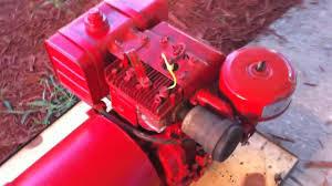 briggs stratton 8hp generator