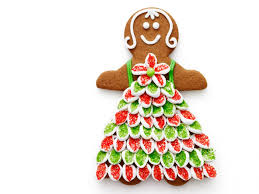 gingerbread woman cookies. Wonderful Gingerbread Exclusive Food Network Magazine Offer Intended Gingerbread Woman Cookies N