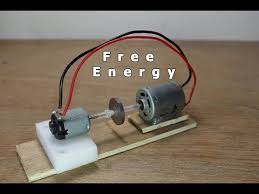 how to make a free how to make a free energy generator model using simple dc motor
