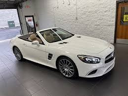 Put the top down and let the wind race through your hair while you let your imagination run wild. Used Mercedes Benz Convertibles For Sale With Photos Carfax