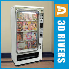 Magazine Vending Machine Delectable 48d Magazine Vending Machine