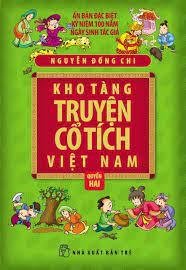 Kho Tàng Truyện Cổ Tích Việt Nam - Bìa Cứng Ebook PDF/EPUB/PRC/MOBI