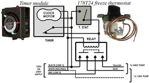 intermatic wh wiring diagram intermatic image how to troubleshoot intermatic timer and replace intermatic clock on intermatic wh40 wiring diagram