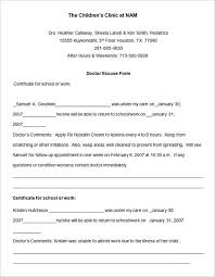 Medical Office Note Template 19 Free Doctor Note Template Collections
