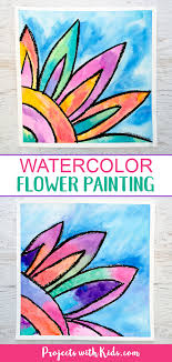 how to make a beautiful watercolor
