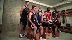 NBA All-Star 2016 Mini Movie: Khris ...