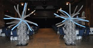 Fire And Ice Decorations Design Proms Party 'til You POP LLC 93
