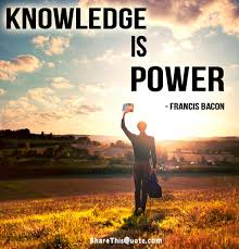 Knowledge Is Power Quote Stunning Quotes About Knowledge Latin 48 Quotes