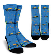Pattern Socks Best Decorating Design