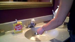 Home Remedy To Unclog Sinks Or Tub Drains Household Repairs