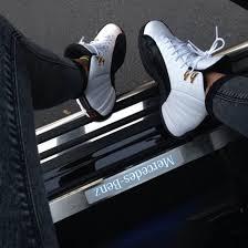 air jordan shoes for girls black. shoes taxi 12s jordans girls sneakers a little bit of black swag nike air jordan for